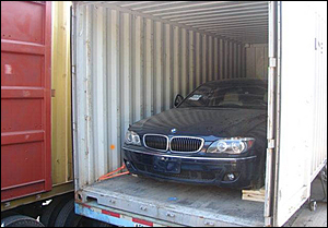 Ghana Shipping Services Container Company Door To Door